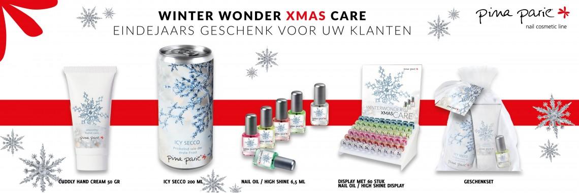 Wintere Wonder Xmas