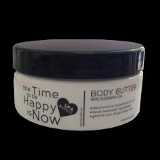 Body Butter Macadamia