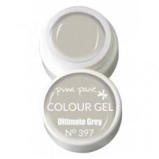1-25397 Ultimate Grey, UV-LED gel colour, 5gr