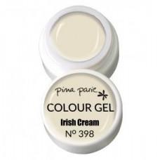 1-25398 Irish Cream, UV-LED gel colour, 5gr