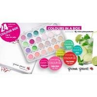 Colourbox 24 gelcolours