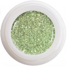 1-25337 GLAM Olive, UV-LED gel colour, 5gr