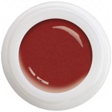 1-25367 Pearly Satin Cardinal Cream, UV-LED gel colour, 5gr