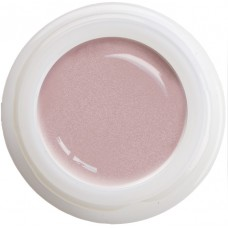 1-25368 Pearly Satin Lady Rose, UV-LED gel colour, 5gr