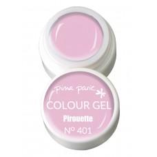 1-25401 Pirouette, UV-LED gel colour, 5gr