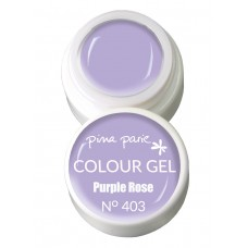 1-25403 Purple Rose, UV-LED gel colour, 5gr