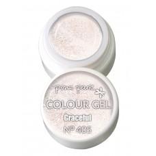 1-25405 Graceful, UV-LED gel colour, 5gr