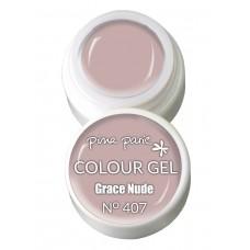 1-25407 Grace Nude UV-LED gel colour, 5gr