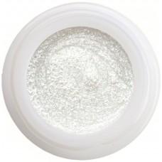 1-25409 White Glimmer UV-LED gel colour, 5gr
