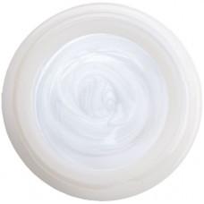 1-25412 White Pearl Star UV-LED gel colour, 5gr