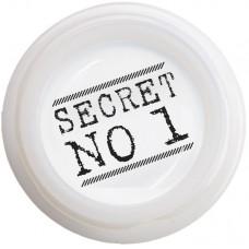 1-25413 White Secret No1 UV-LED gel colour, 5gr
