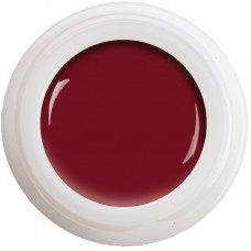 1-25419 Dark Cherry UV-LED gel colour, 5gr