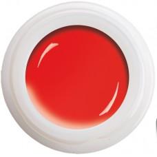 1-25422 Satin Campari UV-LED gel colour, 5gr