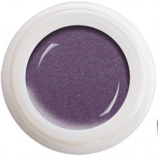 1-25426 Satin Violetta UV-LED gel colour, 5gr