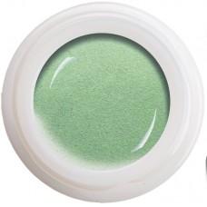1-25432 Aurora Mint UV-LED gel colour, 5gr