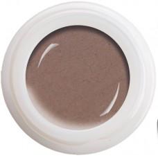 1-25435 Aurora Soft Brown UV-LED gel colour, 5gr