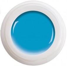 1-25443 Kalamata Blue UV-LED gel colour, 5gr