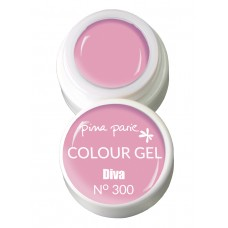 1-25300 Diva, UV-LED gel colour, 5gr
