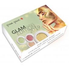 S2-270 GLAM Edition 2019, set van 4 gel colours, 5gr