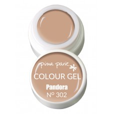 1-25302 Pandora, UV-LED gel colour, 5gr