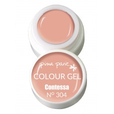 1-25304 Contessa, UV-LED gel colour, 5gr