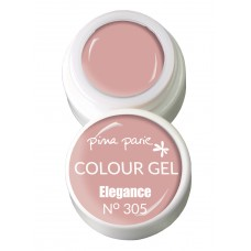 1-25305 Elegance, UV-LED gel colour, 5gr