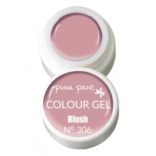 1-25306 Blush, UV-LED gel colour, 5gr