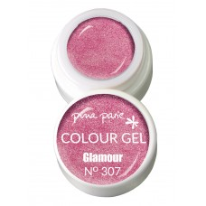1-25307 Glamour, UV-LED gel colour, 5gr