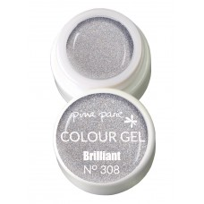 1-25308 Brilliant, UV-LED gel colour, 5gr