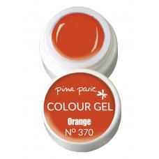 1-25370 Orange, UV-LED gel colour, 5gr