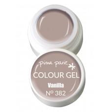 1-25382 Vanilla, UV-LED gel colour, 5gr