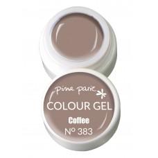 1-25383 Coffee, UV-LED gel colour, 5gr