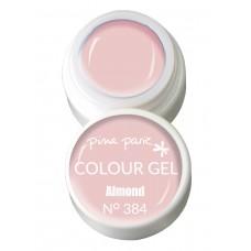 1-25384 Almond, UV-LED gel colour, 5gr