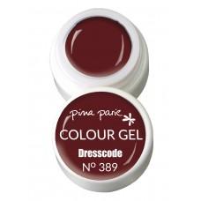 1-25389 Dresscode, UV-LED gel colour, 5gr
