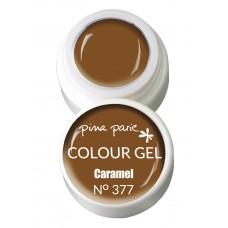 1-25377 Caramel, UV-LED gel colour, 5gr