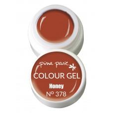1-25378 Honey, UV-LED gel colour, 5gr