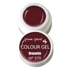 1-25379 Brunette, UV-LED gel colour, 5gr