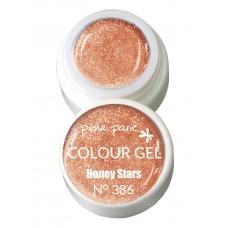 1-25386 Honey stars, UV-LED gel colour, 5gr