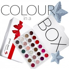 Winterbox 24 gelcolours