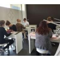 Level Up Academy Allround Nagelstylist werkpakket