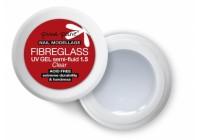 Fiberglass Gel
