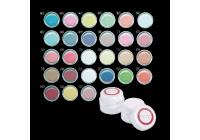 Lennox Acrylpoeder - kleuren