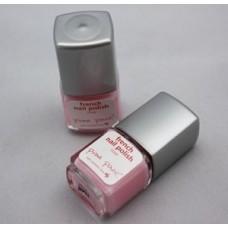 11-400 French Nail Polish Rose- 12 ml