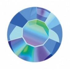 14-847 Strass stenen Light Sapphire SS3 - 1.440 stuks- Maat 3