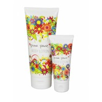 Body Lotion Tube 200ml