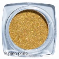 GP-2802Glitterpulver Gold-  fijn- 2gr