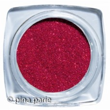 GP-2805 Glitterpulver Bordeaux-  fijn- 2gr