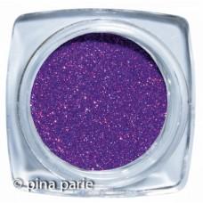 GP-2806 Glitterpulver Dark Violet-  fijn- 2gr