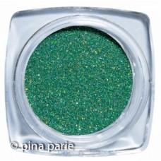 GP-2807 Glitterpulver Green-  fijn- 2gr