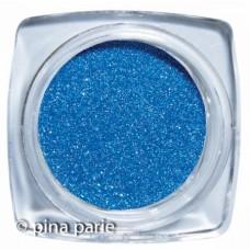 GP-2808 Glitterpulver Blue-  fijn- 2gr